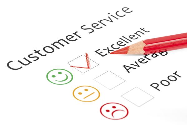 Measuring Customer Service