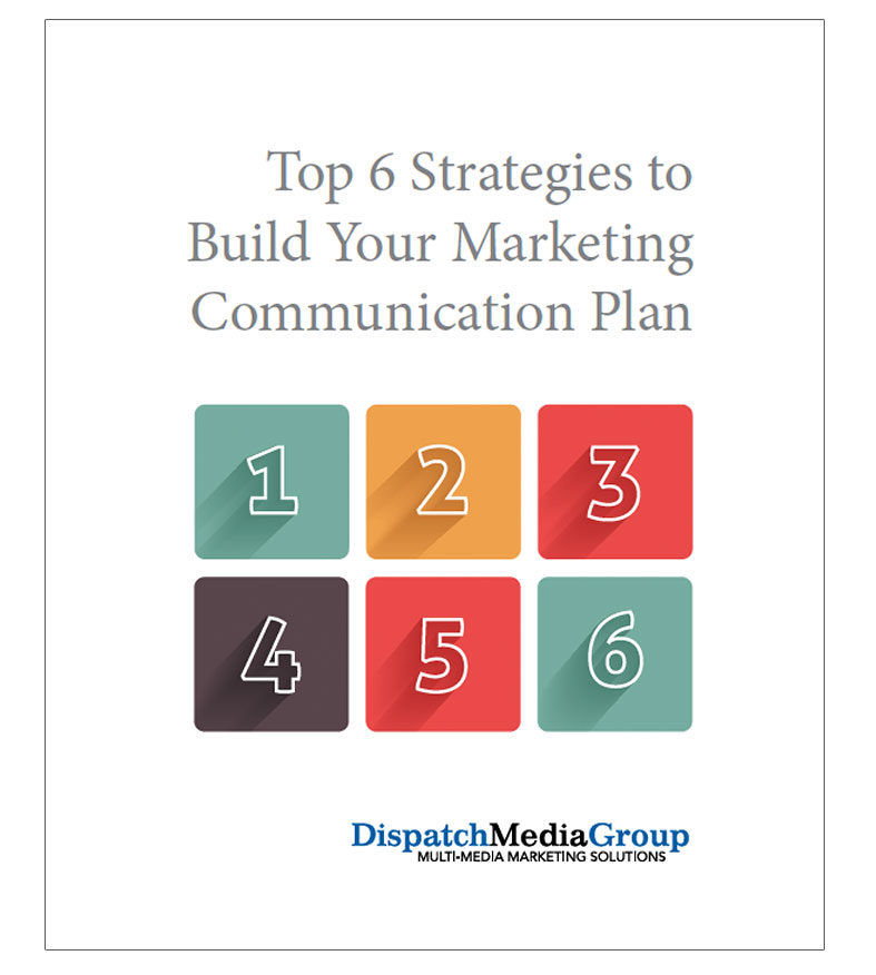 Six Strategies To Build Your Marketing Plan