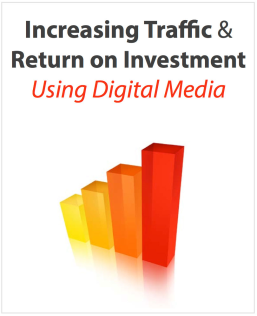 Increase Online Return on Investment
