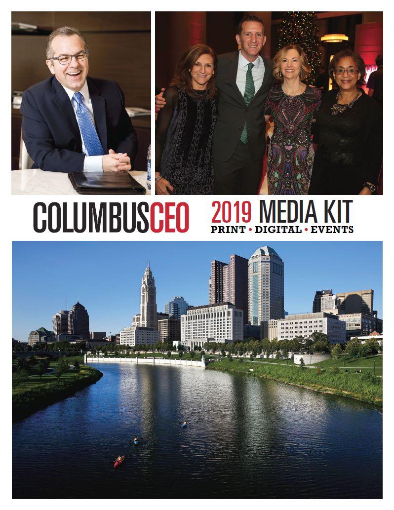 Ceo Media Kit